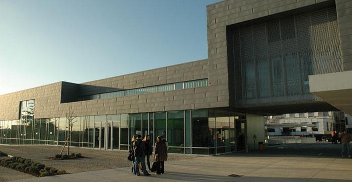 Maison de l'étudiant.e (MDE)